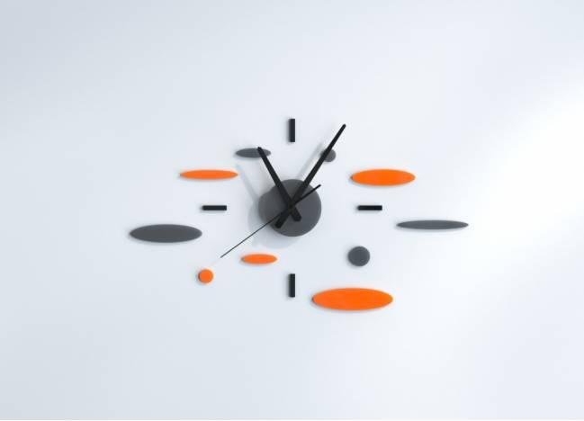 Relojes Planeta
