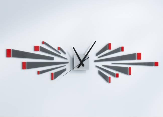 Horloges Gemini