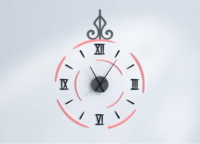 Horloges Scutum