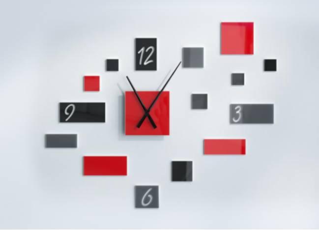 Relógios de parede Alpha XL