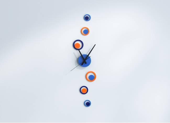Relógios de parede Grus