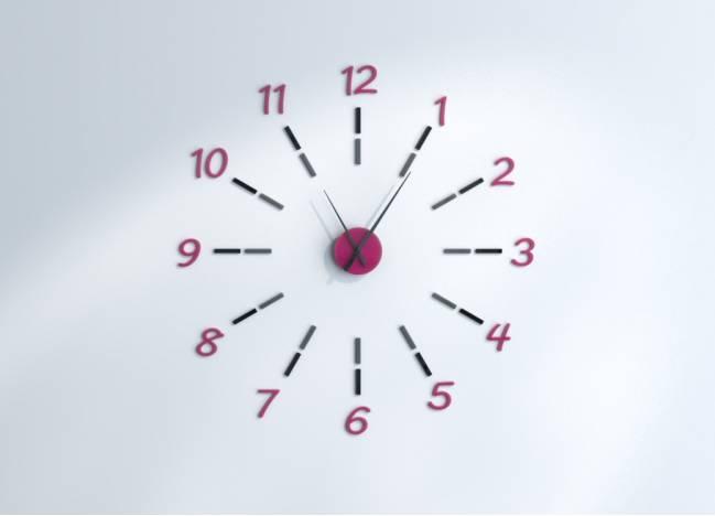 Relógios de parede Pola