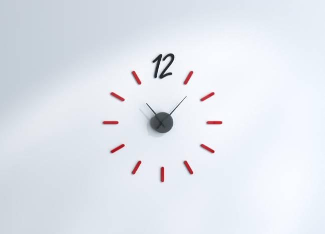Relógios de parede Pyxis