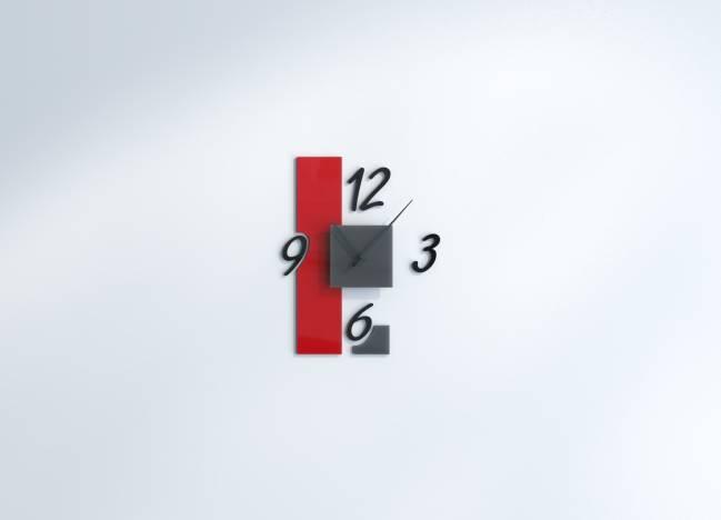Relógios de parede Una XS