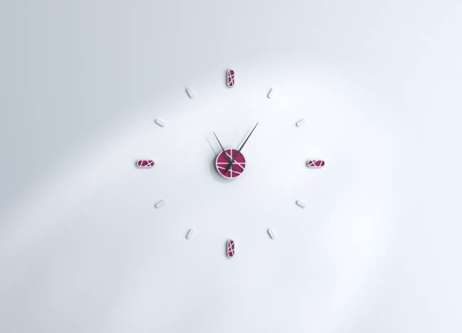 Horloges Draco