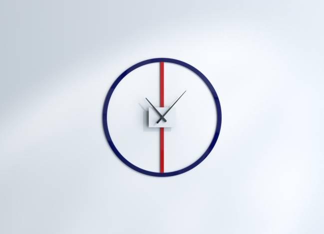 Horloges Indus