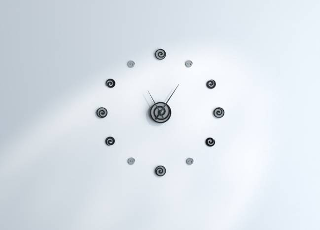 Horloges Iota