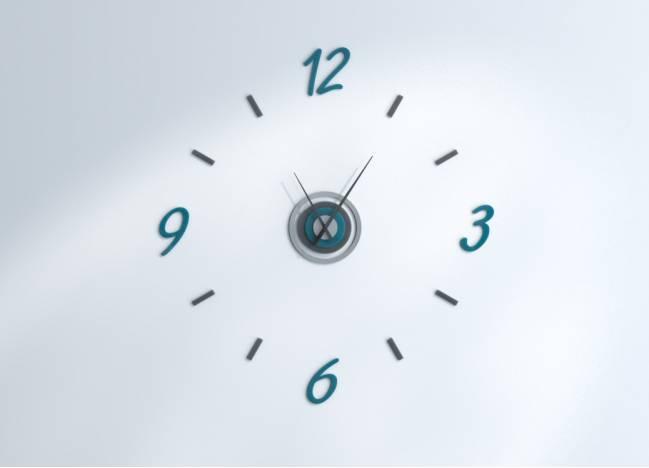 Horloges Tac