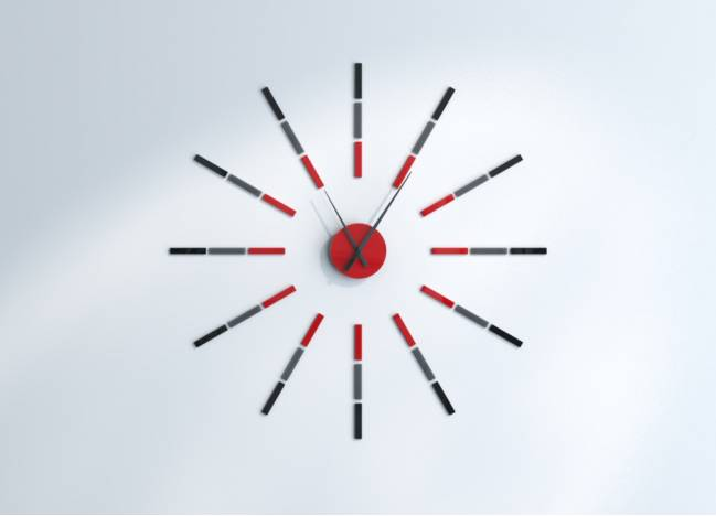 Horloges Tam