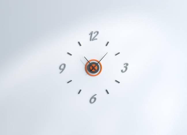 Vægure Tic